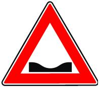 Gat in de weg