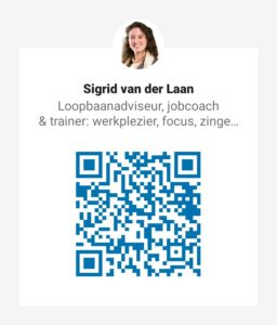 Connect op LinkedIn