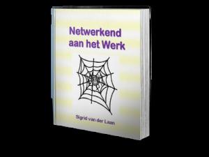 Gratis e-boek Netwerkend aan het Werk